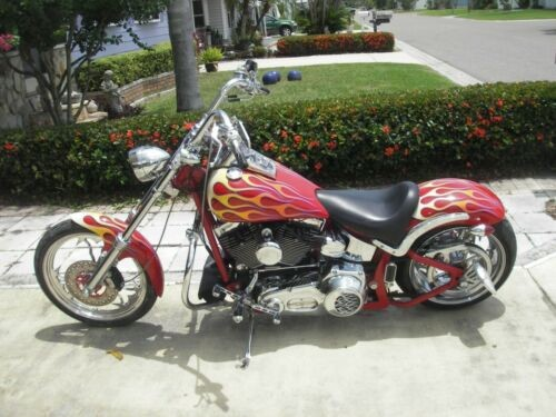 2005 Other Makes Thunder Mountain Blackhawk 240 Red craigslist