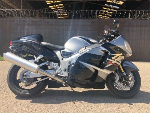 2005 Suzuki Hayabusa for sale