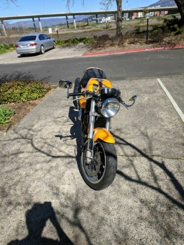 2006 Ducati Other Yellow for sale