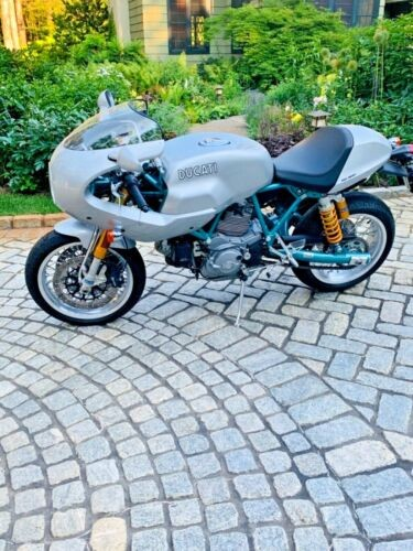 2006 Ducati Paul Smart 1000 LE Green craigslist