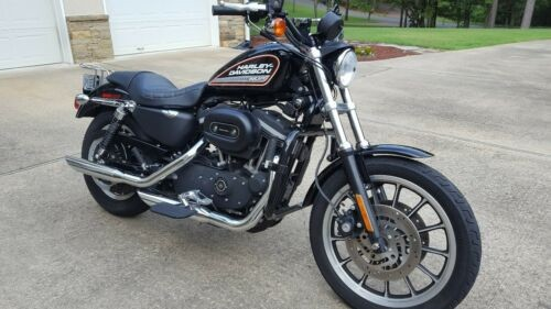 2006 Harley-Davidson Sportster Black for sale craigslist