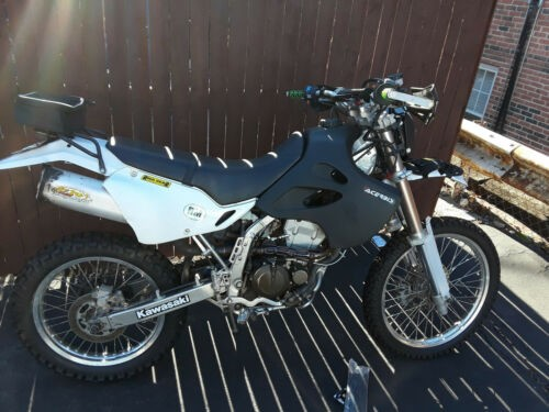 2006 Kawasaki KLX for sale