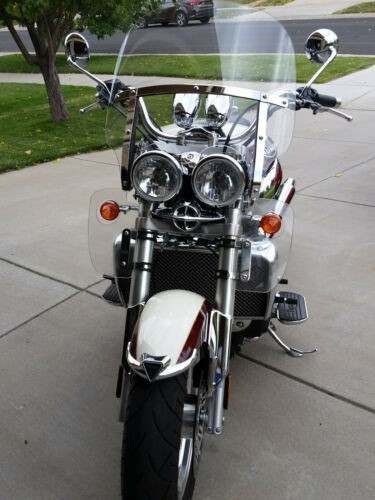 2006 Triumph Rocket III for sale craigslist
