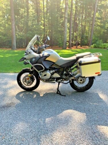 2007 BMW R-Series Gray for sale craigslist