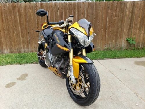 2007 Benelli TNT 1130 Gold for sale craigslist