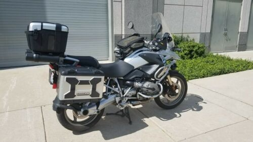 2008 BMW R-Series Silver for sale