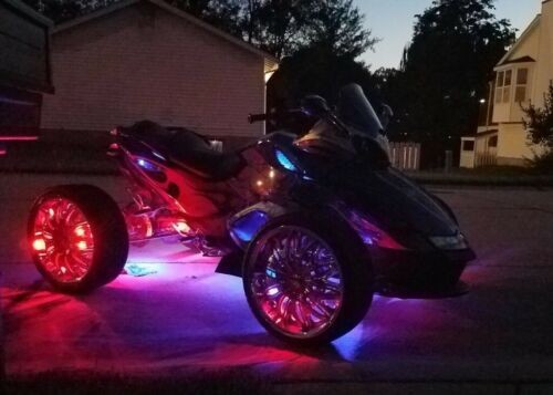 2008 Custom Built Motorcycles Other Custom Optimus Prime paint job for sale craigslist