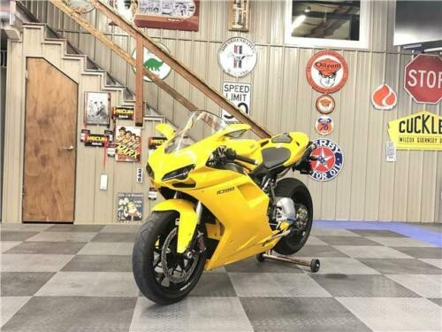 2008 Ducati Superbike -- Yellow for sale craigslist