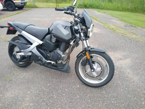 2009 Buell Blast Black for sale