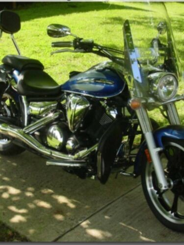 2009 Yamaha Other Blue for sale