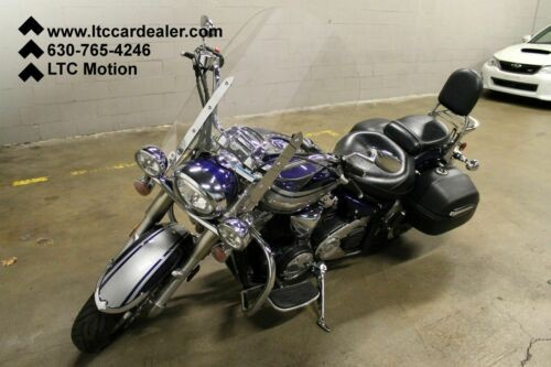 2009 Yamaha V Star Blue for sale craigslist