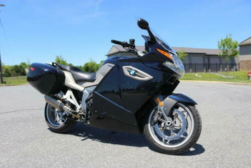 2010 BMW K-Series -- Blue for sale craigslist