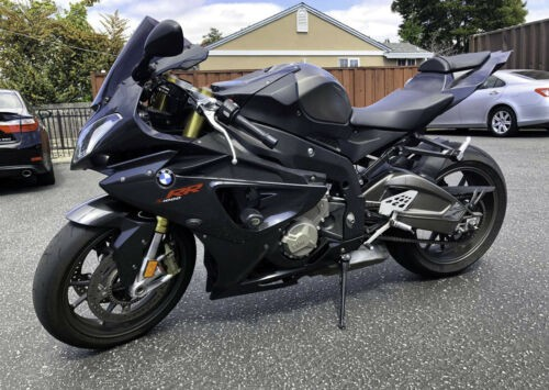 2010 BMW R-Series Black for sale craigslist
