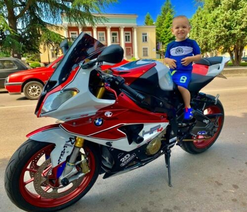 2010 BMW s1000rr for sale