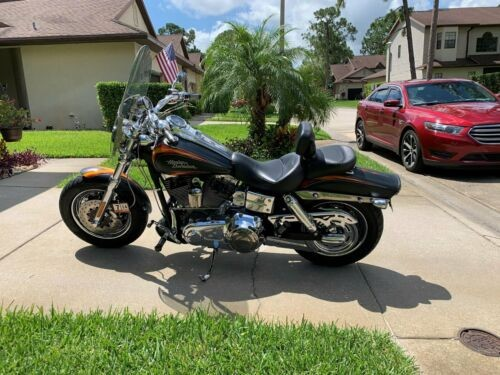 2010 Harley-Davidson Screaming Eagle CVO Matte Black w/Flames for sale