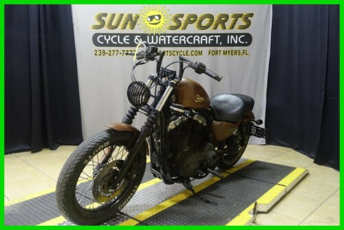 2010 Harley-Davidson Sportster XL1200N - Nightster BLK for sale