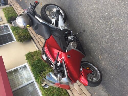 2010 Honda Other Red for sale craigslist