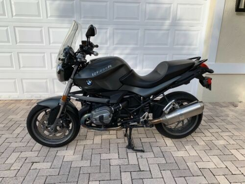 2011 BMW R-Series Gray craigslist
