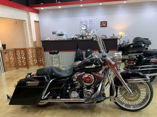2011 Harley-Davidson Touring ROADKING CLASSIC Black for sale