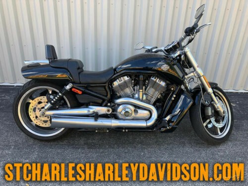2011 Harley-Davidson V-ROD F - V-Rod Muscle Black for sale