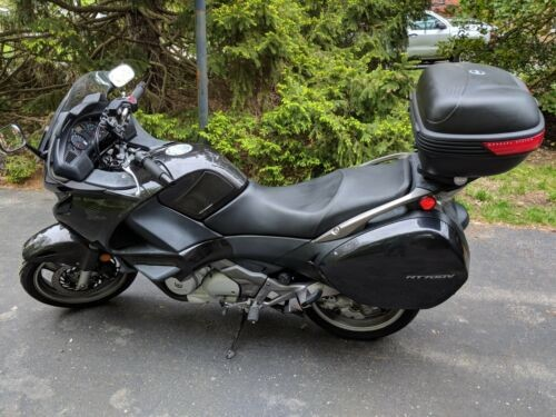 2011 Honda NT700VA Black for sale craigslist