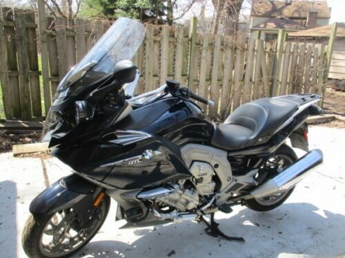 2012 BMW K-Series Blue for sale