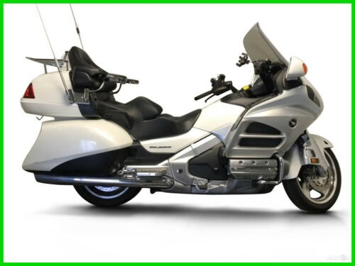 2012 Honda GL18HPMC GOLDWING CALL (877) 8-RUMBLE White for sale