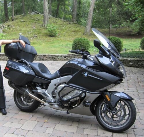 2013 BMW K-Series Dark Gray for sale