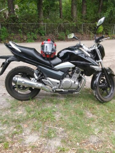 2013 Suzuki gw250 Black for sale