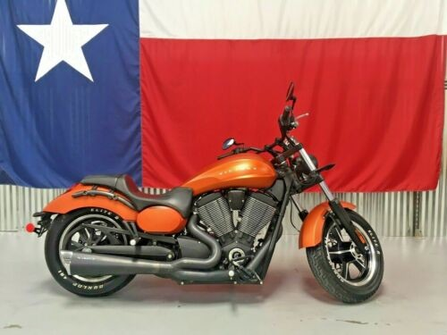 2013 Victory Judge Nuclear Sunset for sale