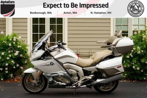 2014 BMW K-Series GTL Silver for sale craigslist