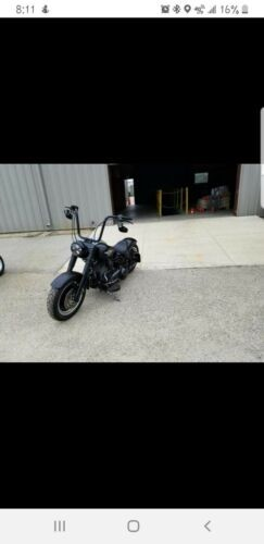 2014 Harley-Davidson Other Black for sale craigslist
