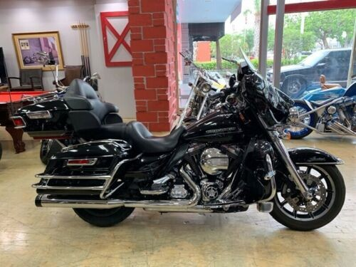 2014 Harley-Davidson Touring FLHTK ULTRA LIMITED Black for sale craigslist