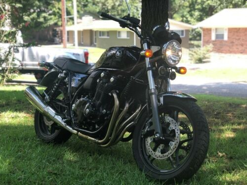 2014 Honda CB CB1100 Black for sale craigslist