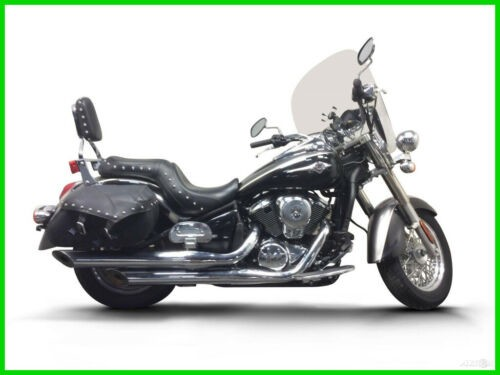 2014 Kawasaki Vulcan CALL (877) 8-RUMBLE Gray for sale