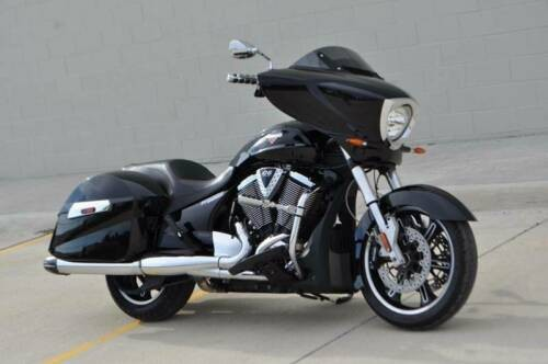 2014 Victory Cross Country Black for sale craigslist