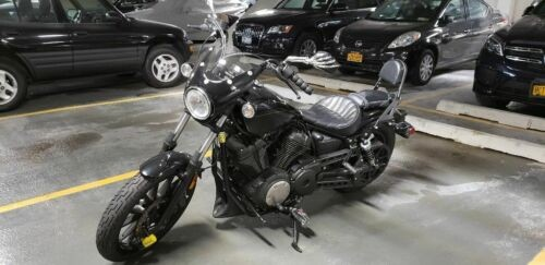 2014 Yamaha Bolt 950cc Black for sale