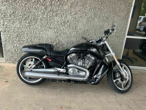 2015 Harley-Davidson Muscle V-Rod -- Black for sale craigslist
