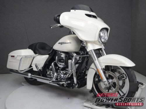 2015 Harley-Davidson Touring MOROCCO GOLD PEARL for sale craigslist