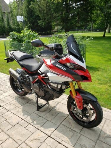 2016 Ducati Multistrada for sale