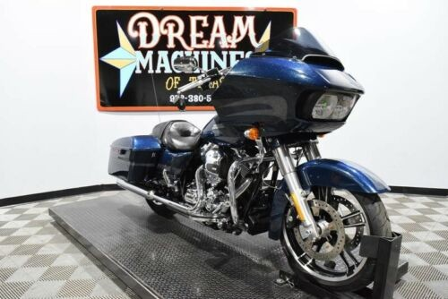 2016 Harley-Davidson FLTRXS - Road Glide Special -- Blue for sale craigslist