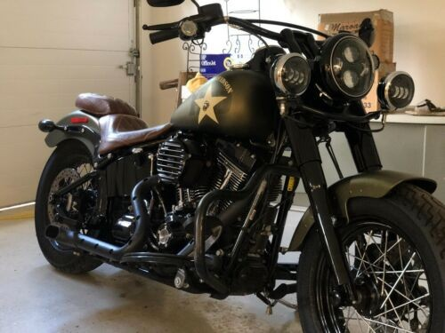 2016 Harley-Davidson Other Olive Gold Denim for sale