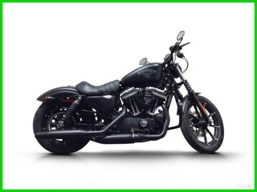 2016 Harley-Davidson XL883N IRON CALL (877) 8-RUMBLE Black for sale