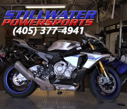 2016 Yamaha YZF-R Carbon Fiber / Liquid Metal for sale