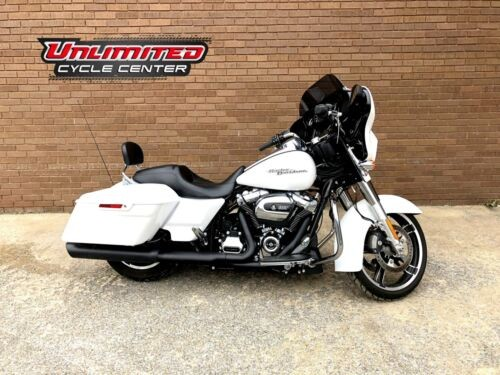 2017 Harley-Davidson Street Glide® Special -- Crushed Ice Pearl for sale craigslist