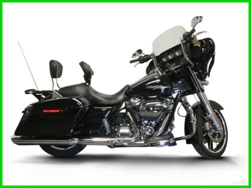 2017 Harley-Davidson Touring CALL (877) 8-RUMBLE Black for sale
