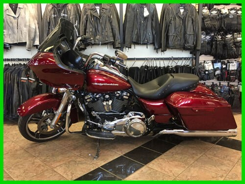 2017 Harley-Davidson Touring FLTRX - ROAD GLIDE® Red for sale craigslist