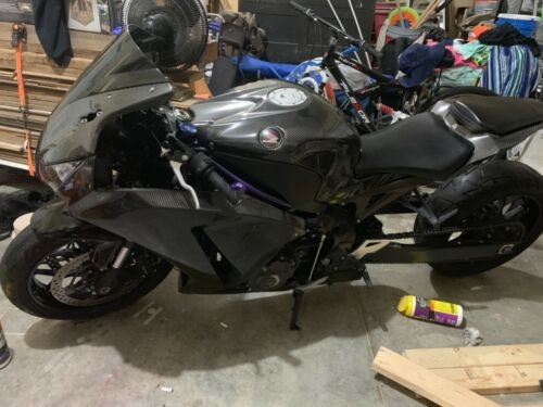 2017 Honda CBR Carbon Fiber for sale craigslist