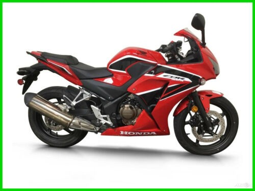 2017 Honda CBR300RH CALL (877) 8-RUMBLE Red for sale craigslist