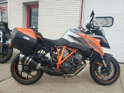 2017 KTM Super Duke 1290 GT for sale craigslist